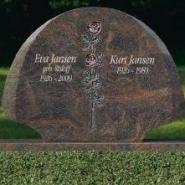 Европейский памятник на колумбарий_119