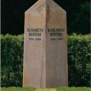 Европейский памятник на колумбарий_121