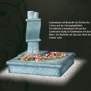 Европейский памятник на колумбарий_173