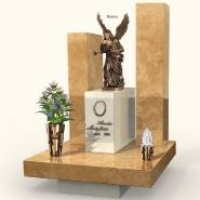 Европейский памятник на колумбарий_4