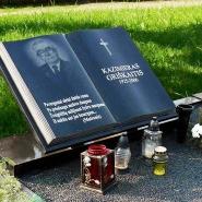 Памятник  на колумбарий_2