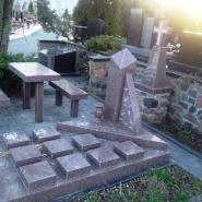 Памятник  на колумбарий_3
