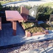 Памятник  на колумбарий_49