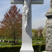 Гранитный крест_1